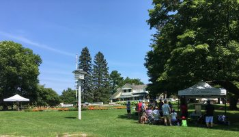 Mackenzie-King Estate annual event