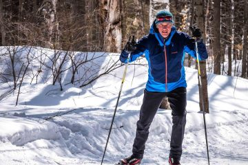 Gatineau Park winter season kicks off December 16