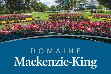 Le domaine Mackenzie-King est en fleurs : que la fête champêtre annuelle commence!