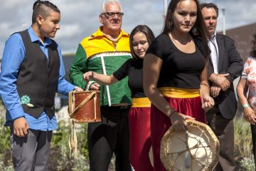 Six Indigenous engagement: Success stories in Canada's Capital