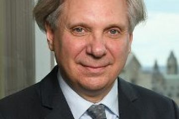 Déclaration du premier dirigeant de la CCN, Mark Kristmanson