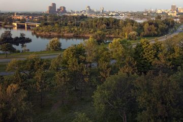 National Capital Commission seeking feedback on draft plan for Sir John A. Macdonald Riverfront Park