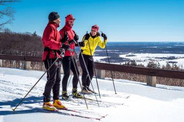 Exclusive offers: A special program for outdoor enthusiasts
