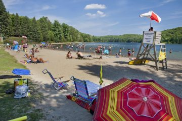 NCC beaches open on Friday