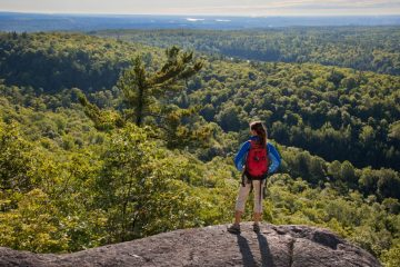 Gatineau Park's summer season is here!
