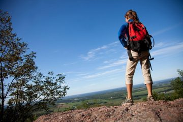 Gatineau Park Visitor and Economic Impact Study