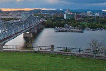 Dites-nous ce que vous pensez du Plan d'aménagement des terrains riverains situés au nord de la rivière des Outaouais