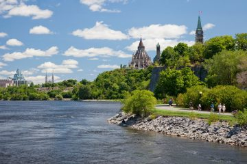 Survey Says: Canada's Capital Region a Source of Pride for Canadians