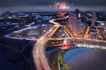 Negotiations to begin with RendezVous LeBreton Group
