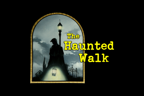 "The ""Haunted Walk Experience"" at the Mackenzie King Estate"