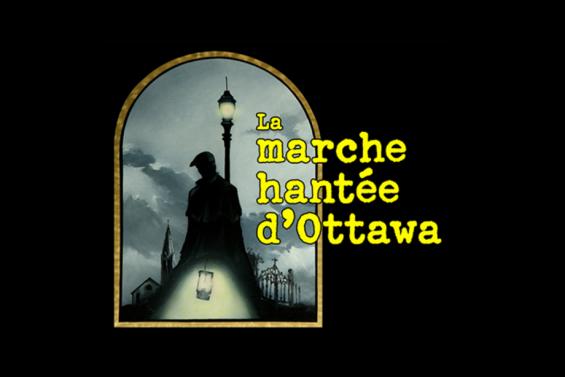 « Les marches hantées » au domaine Mackenzie-King
