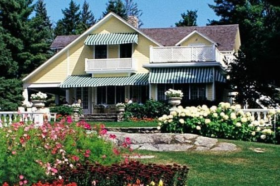 Mackenzie King Estate