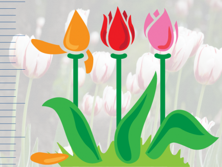 Tulip Bloom Indicator