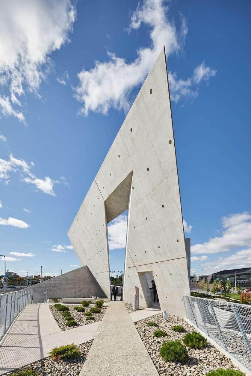 Monument national de l'Holocauste