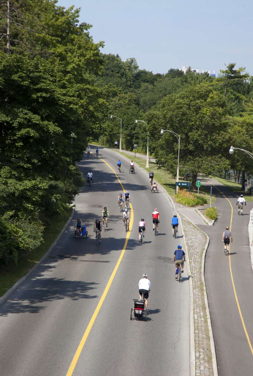 Vélos-dimanches NOKIA