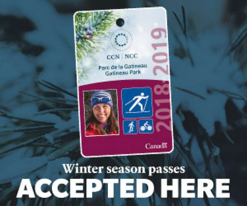 Winter Season Pass