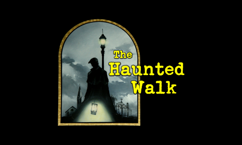 Haunted Walk Experience