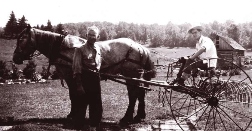 Société historique de la vallée de la Gatineau