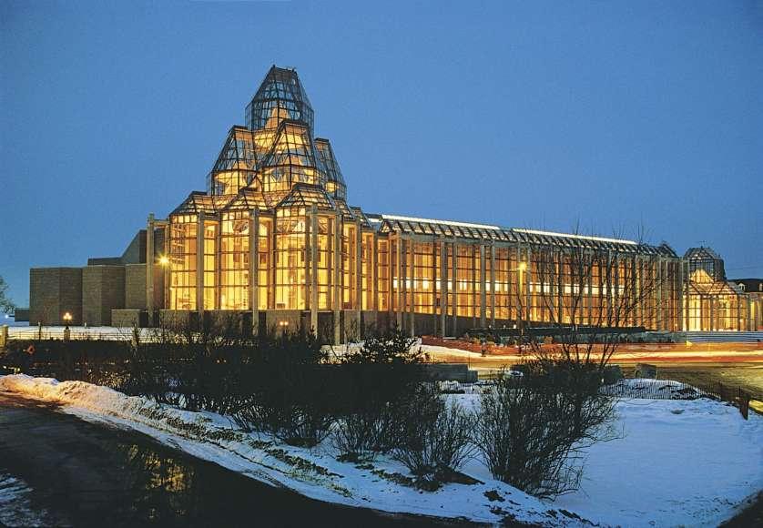 Canadian Design as a Cultural Export