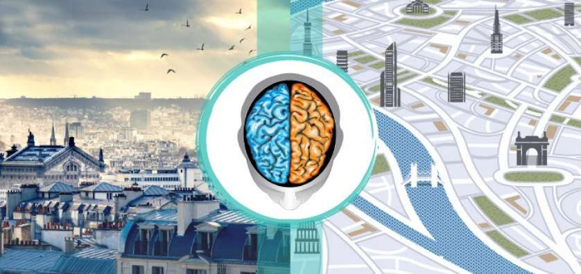 The City and the Brain