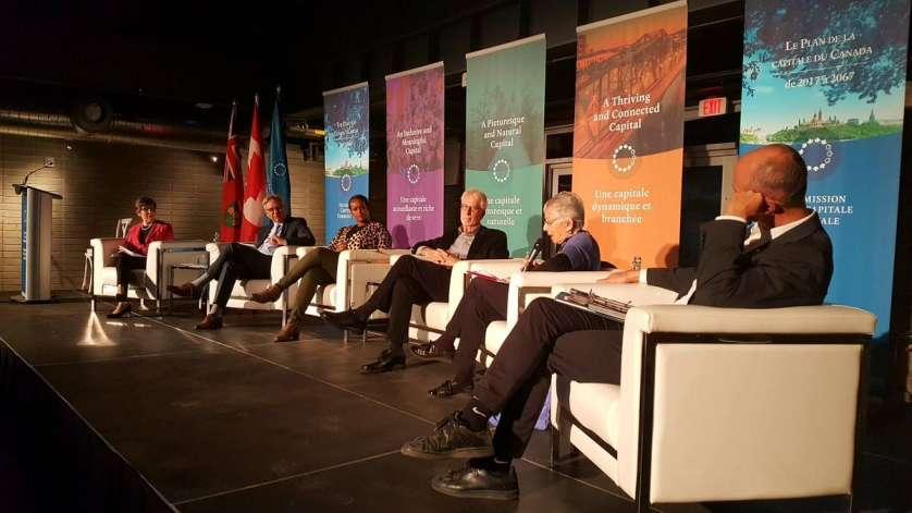 Toronto panel