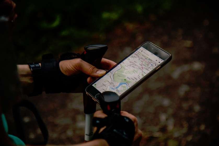 Introduction à l'utilisation d'un GPS