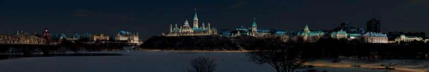 Ottawa - Potential illumination in the future