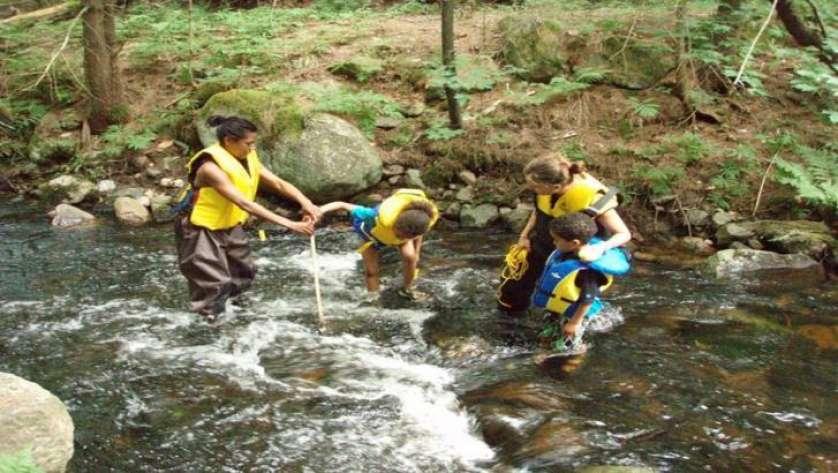 Adopt a River program