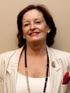 Anne Fotheringham