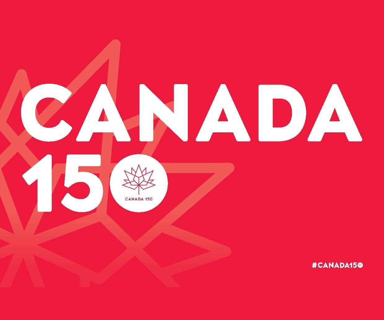 Celebrating Canada's 150th