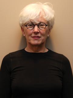Dorothy Stern