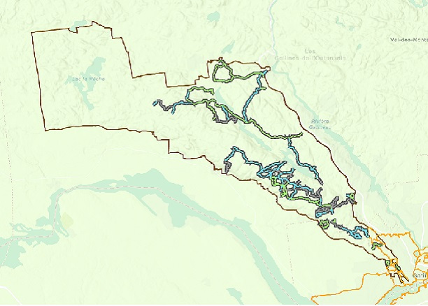 Gatineau Park National Capital Commission