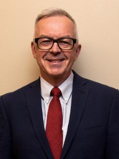 Grant A. Jameson