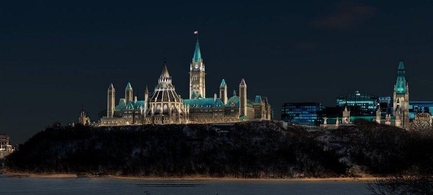 Plan lumière de la capitale de 2017‑2027
