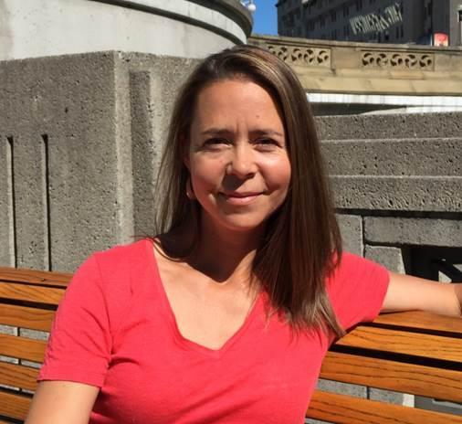 Geneviève Mercier