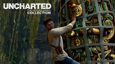 UNCHARTED: The Nathan Drake Collection: New Trailer & UNCHARTED 4 MP Beta