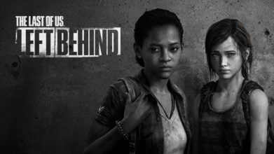 Ten Reasons You Should Download The Last of Us: Left Behind this Weekend