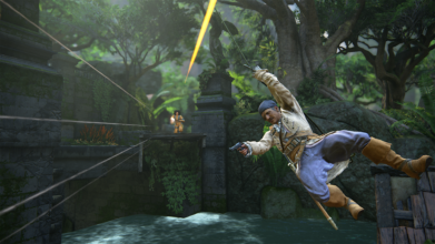 Uncharted 4 Multiplayer: Lost Treasures DLC and Patch 1.08 Out Today