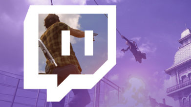 Patch 1.08 and first Multiplayer DLC preview on Twitch