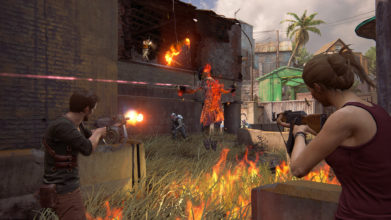 Uncharted 4: Survival Launching This Week