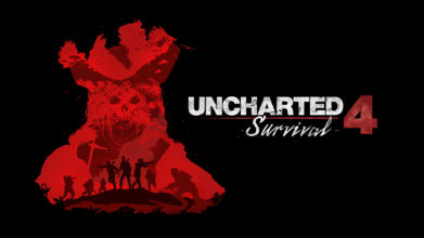 Uncharted 4: Survival Revealed, Go Hands-on at PSX