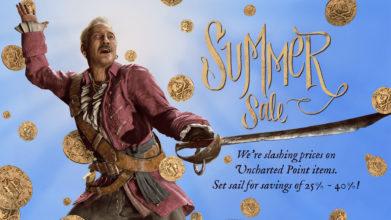 U4 Summer Sale 1080P