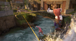 How to Report Cheating in Uncharted 4 Multiplayer