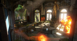 New Uncharted 4 Multiplayer Map Available Now With Free Update