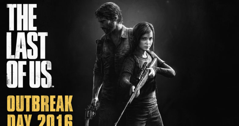 The Last of Us: Outbreak Day 2016 Mondo Poster Revealed