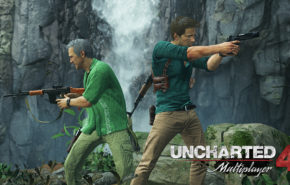 All about Ranked TDM in Uncharted 4 Multiplayer