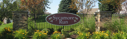Welcome to Sycamore Run, Indianapolis, IN!