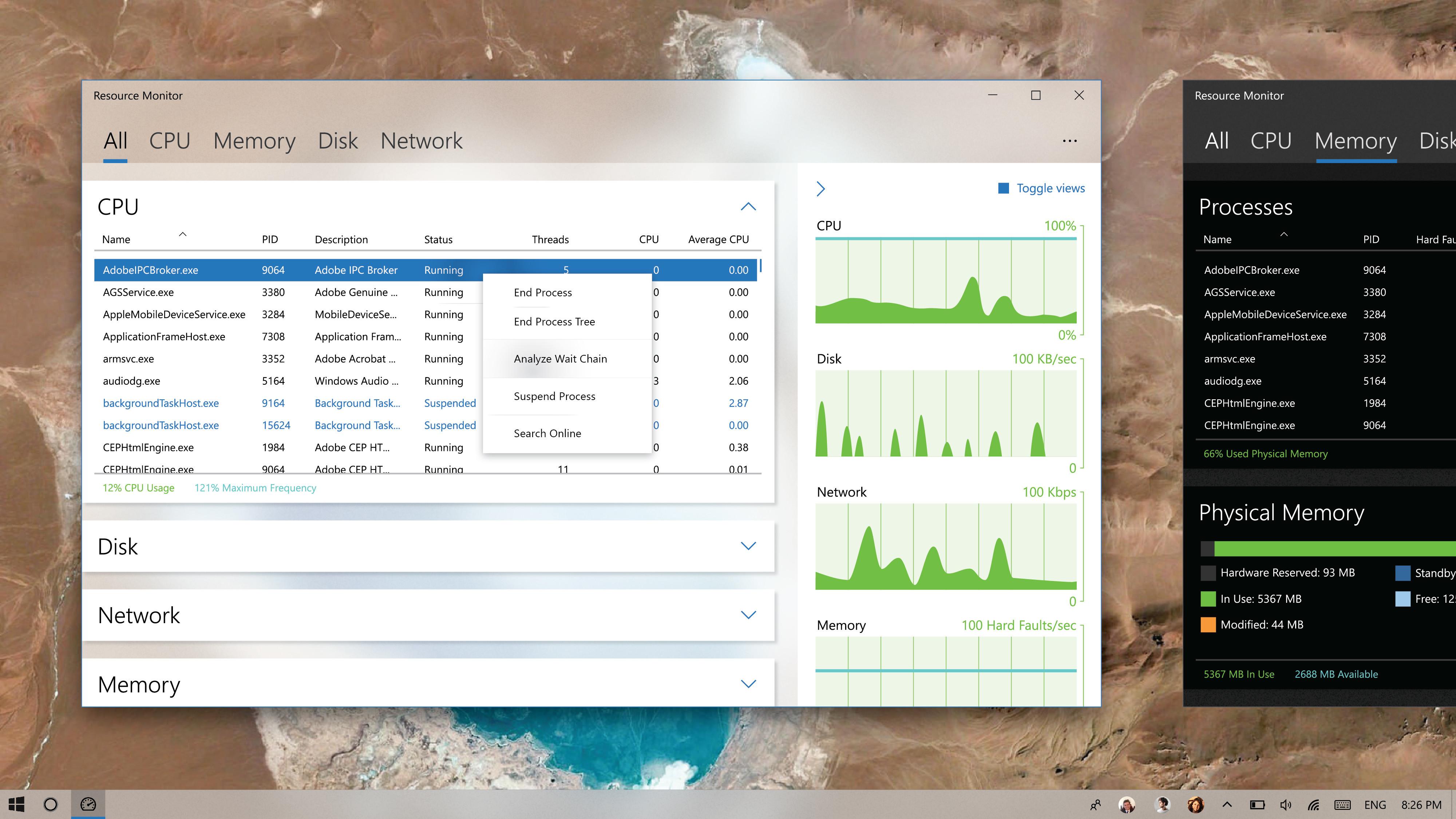 Concept Windows trên mạng vừa nhiều vừa đẹp nhưng Microsoft có quan tâm tới chúng không? - Ảnh 2.