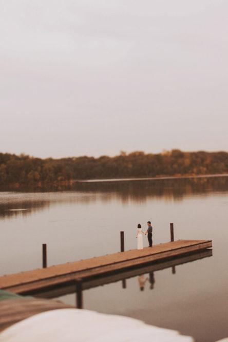 Nguyen & Tan – A Kansas City Elopement