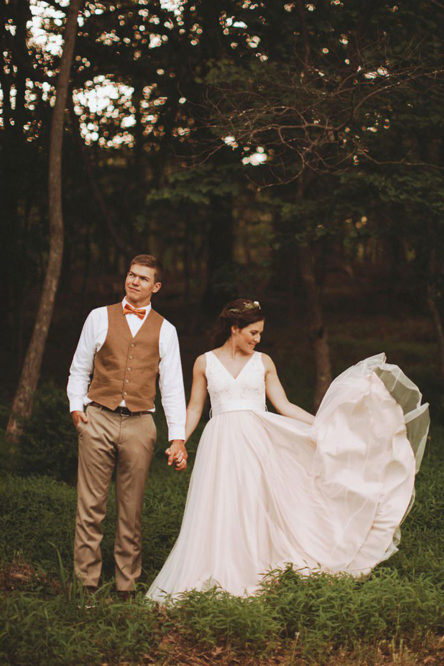 Cacapon Resort State Park Wedding Photos in West Virginia
